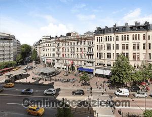 Stockholm Stureplan canli izle