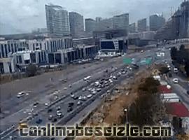İstanbul TEM İstoç canli izle