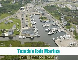 Teach's Lair Marina canli izle