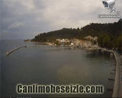 Thassos Adası canlı mobese izle