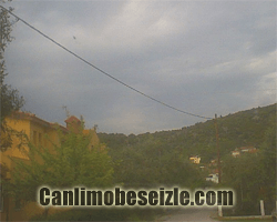 Thassos Weather canli mobese izle