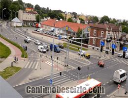 Tomaszowa Lubelski Cadde canli izle
