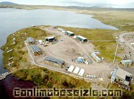 Toolik Field Station Alaska canli izle