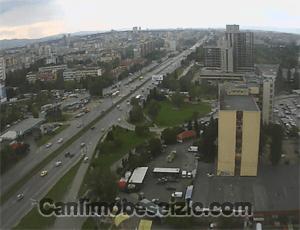 Tsarigradsko Hastanesi canli izle