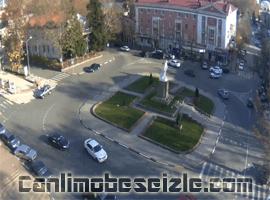 Tuapse Lenin Meydanı canli izle