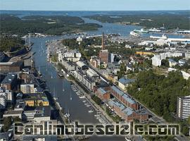 Turku Finlandiya canli mobese izle