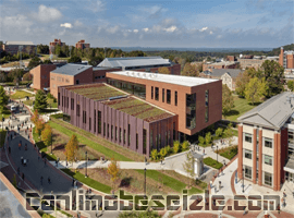 University of Connecticut canli izle