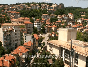 Veliko Tarnovo canli mobese izle