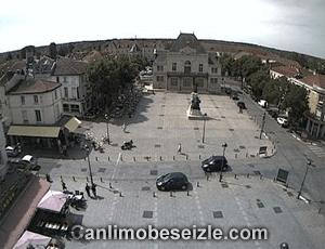 Ville de Saint-Dizier canli izle