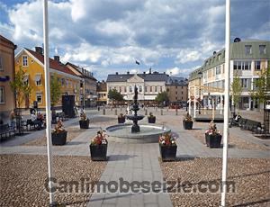 Vimmerby Belediyesi canli izle