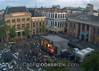 Vismarkt Groningen live canli izle