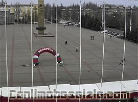 Volgodonsk Zafer Meydanı canli izle