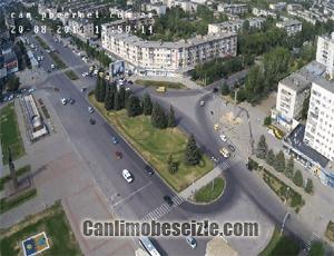 Volgograd Lenin Meydanı canli izle