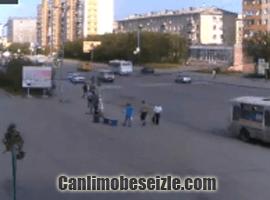 Vorkuta Lenin Caddesi canli izle