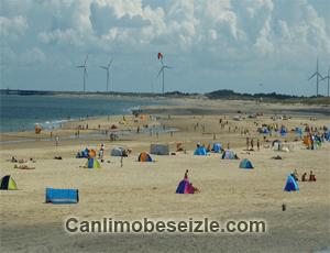 Vrouwenpolder Plajı canli izle