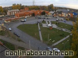 Volochyok Tren İstasyonu canli izle