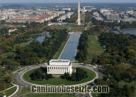 Washington Monument canli izle