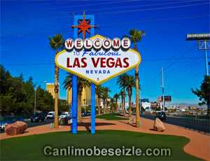 Welcome to Fabulous Las Vegas sign cam live