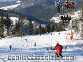 Wierchomla Kayak Merkezi canli izle
