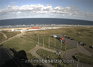 Wijk aan Zee webcam live canli