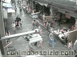 Yangshuo Batı Sokak canli izle