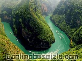 Yangtze Nehri canli izle