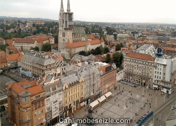 Zagreb live canli izle