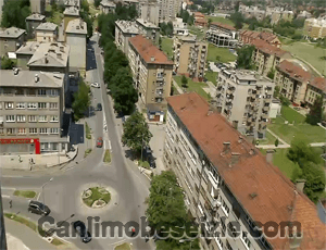 Zenica Center canli mobese izle
