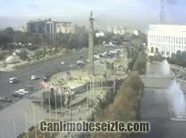 Almatı canli mobese izle