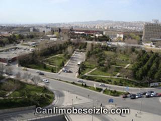 Ankara Beştepe canli izle