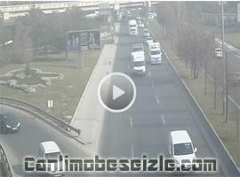 Ankara İstanbul Yolu canli izle