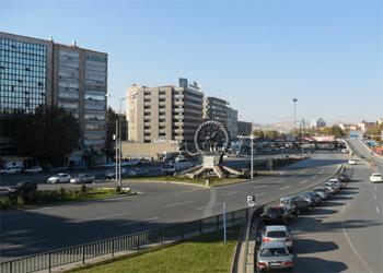 Ankara Sıhhiye Canli izle