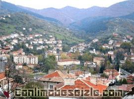 Ardino Panorama canli mobese izle