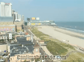 Atlantic City canli izle