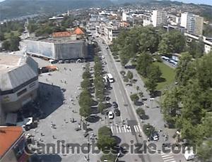 Bosna Banja Luka canli izle