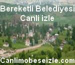 Bereketli Belediyesi Mobese Canli izle