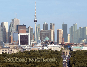 Berlin mobese kamera canli izle