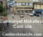 Beşikdüzü Belediyesi Cumhuriyet Mahallesi Canli izle