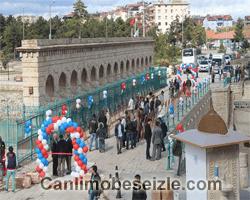 Tarihi Taşköprü Beyşehir canli izle