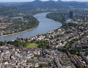 Almanya Bonn canli mobese izle