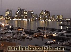 Boston Limanı canli mobese izle