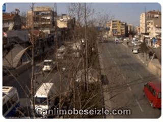 Bursa Ankara Yolu canli mobese izle