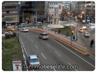 Bursa Heykel Meydan Canli izle