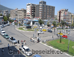 Bursa Fomara Meydani canli izle