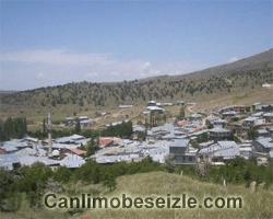 Konya Beyşehir Damlapınar canlı mobese izle