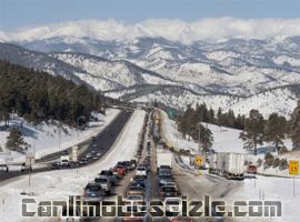 Denver Trafik Kamera canli izle