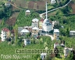 Akçaabat Fındıklı Köyü canli izle
