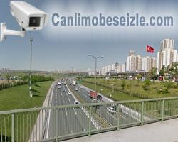 Tem Firuzköy canli mobese izle