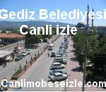 Gediz Belediyesi Mobese Canli izle