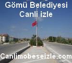 Gömü Belediyesi Mobese Canli izle